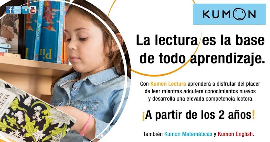 Foto Centro Kumon de Matemáticas, Lectura e Inglés 8