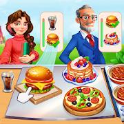 Crazy Kitchen Chef Restaurant- Ultimate Cooking