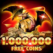 Dragon Casino Slots - Huge Win