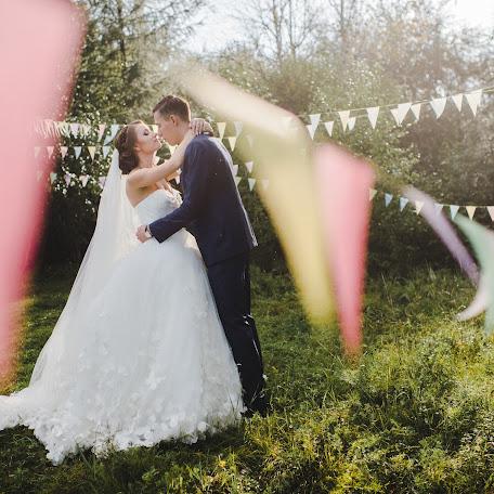 Wedding photographer Andrey Zinchenko (azinchenko). Photo of 21.09.2015