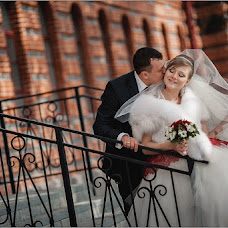Wedding photographer Ivan Svetush (ivsvet). Photo of 14.04.2013