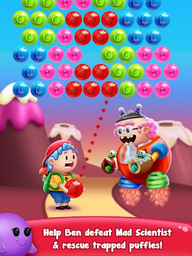 Gummy Pop - Bubble Pop! Games 2.9 screenshots 13
