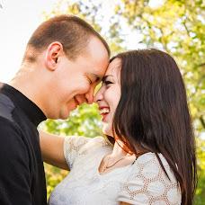 Wedding photographer Anna Onischuk (Skysay). Photo of 26.10.2015