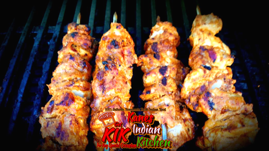 Kanes Indian Kitchen Indian Takeaway In Leppington