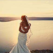 Wedding photographer Evgeniy Khoptinskiy (JuJikk). Photo of 20.08.2016