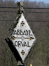 Photo: Day 19 - The Abbey at Orval #3
