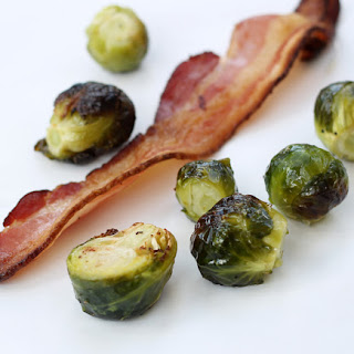 Roasted Brussels Sprouts With Bacon Recipes