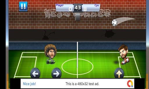 Head Soccer 2020 android2mod screenshots 3