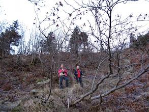 Photo: 07.Koledzy może poczekacie? Na Anię i Łukasza raczej nie ma co liczyć - zaczekają ale dopiero pod szczytem.