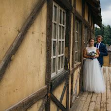 Wedding photographer Ekaterina Agalcova (KateMintyukova). Photo of 16.12.2014