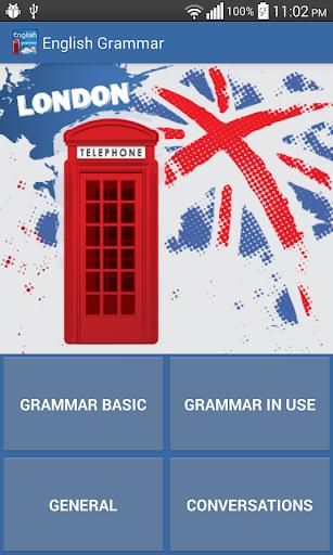 Ngu phap tieng anh - grammar