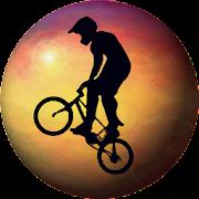 Superhero Cycle Stunts 2018