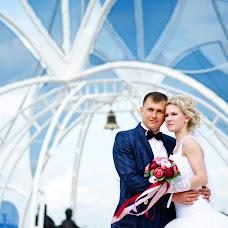 Wedding photographer Ekaterina Kuksova (katerina556). Photo of 22.08.2015