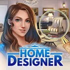 Home Designer - Dream House Hidden Object icon
