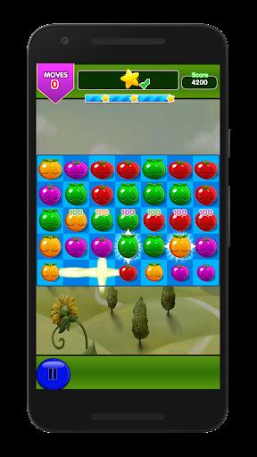 Fruity Mania Adventure 1.2 screenshots 2