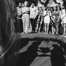 Wedding photographer Anna Savina (Savina). Photo of 26.10.2016