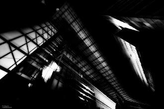 Photo: lines noire ...