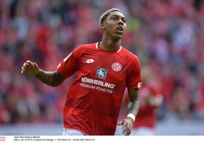 Un ancien joueur de Genk s'est illustré contre le FC Cologne de Sebastiaan Bornauw
