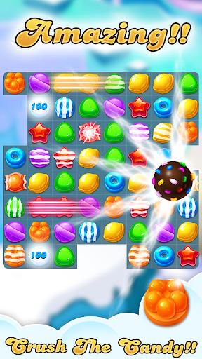 Candy Bomb Blast apktram screenshots 2