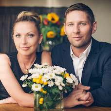 Wedding photographer Yuriy Rotar (iorksla). Photo of 01.03.2016