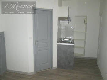 Appartement 2 pièces 23,59 m2