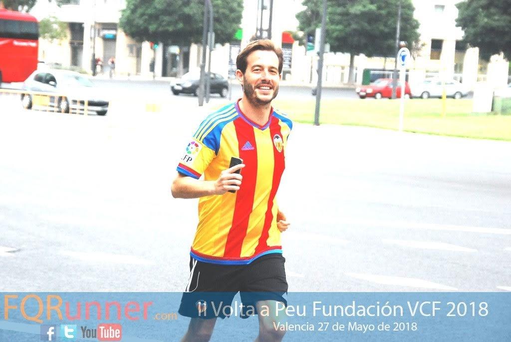 Fotos Volta a Peu Fundación Valencia C.F. 2018
