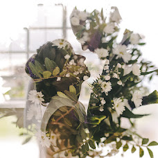 Wedding photographer Varvara Gerte (oo8i). Photo of 17.06.2017