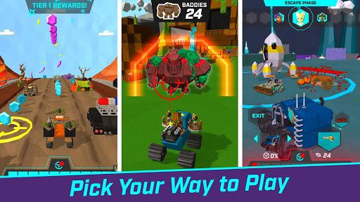 QUIRK - Craft, Build & Play filehippodl screenshot 3