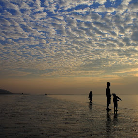 God at His best. by Debasish Naskar - Landscapes Travel