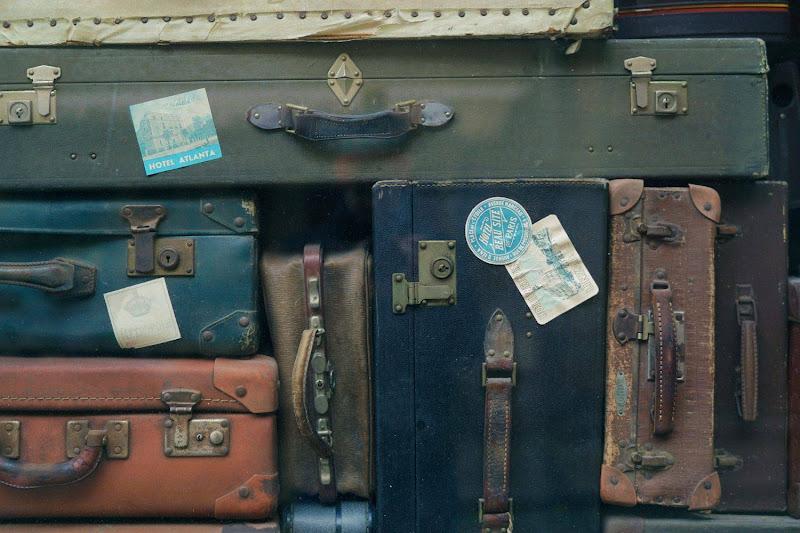 Tips om je bagage zeker niet te verliezen