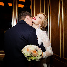 Wedding photographer Mariya Tezikova (MariaTez). Photo of 02.12.2014