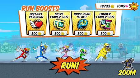Run Run Super V 1.27 screenshot 643993