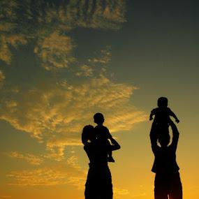 by Edi Wibowo - People Family