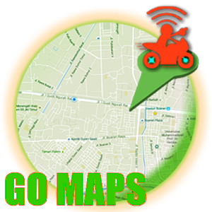 GO Maps for Gojek
