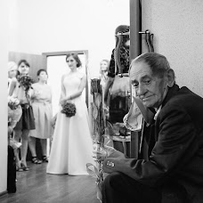 Wedding photographer Svetlana Rogozhnikova (rogozhnikova). Photo of 13.11.2015