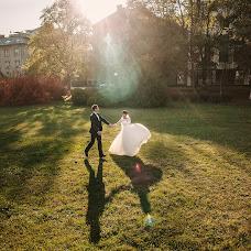 Wedding photographer Lyudmila Antalovci (dreamon). Photo of 16.01.2016