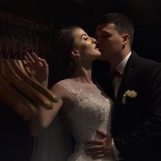 Wedding photographer Maksim Maksfor (Maxfor). Photo of 11.09.2017