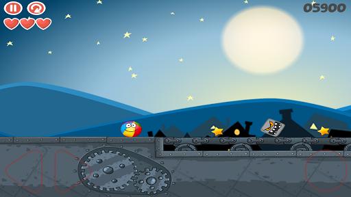 Code Triche Roller Ball 4 Volume 3 APK MOD screenshots 4