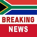 South Africa Breaking News icon