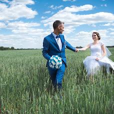 Wedding photographer Anastasiya Generalova (AnGeneralova). Photo of 19.06.2017