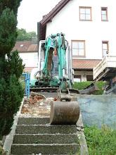 Photo: ..... eine weitere Treppe.....