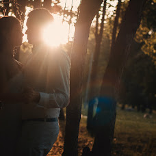 Wedding photographer Nail Gilfanov (ngilfanov). Photo of 02.06.2015