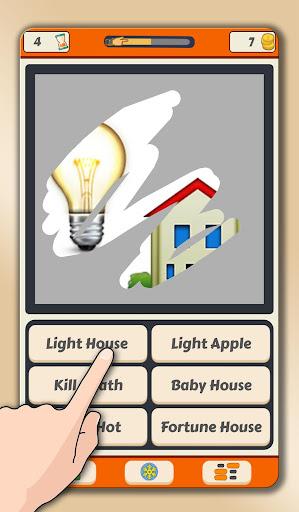 Emoji Quiz. What is this Emoji logo. Quiz game.