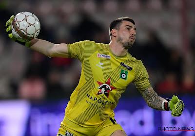 Le Cercle de Bruges compte sur Anderlecht pour soutenir Miguel Van Damme