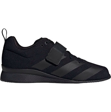 Adidas Adipower 2, Weightlifting, Core Black