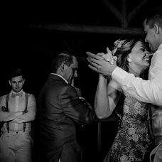Wedding photographer Felipe Teixeira (felipeteixeira). Photo of 17.08.2018