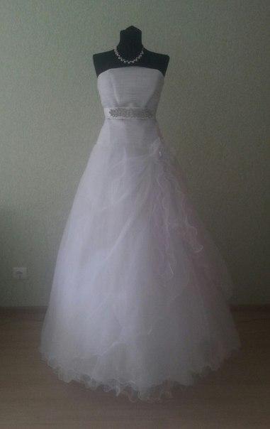 Свадебные платья на дому в Казани