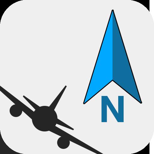 Easy Flight Navigation