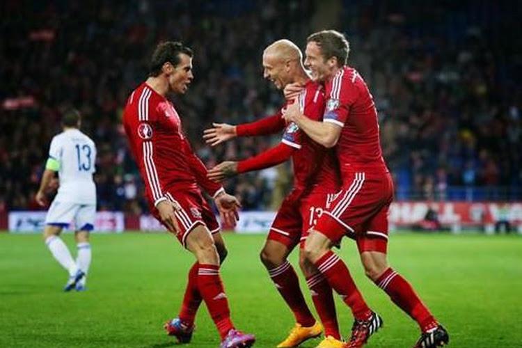 Wales voorgesteld: alle ogen gericht op Bale, ijzersterke achterhoed weten de Rode Duivels nog