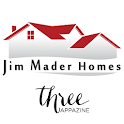 Jim Mader Three Appazine icon